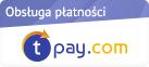 Obsługa płatności: Transferuj.pl